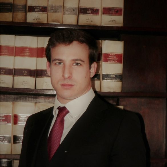 JORGE APARICIO JIMENEZ