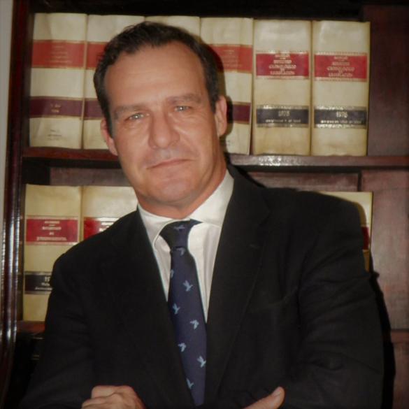 JORGE APARICIO MARBÁN